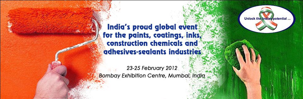 News - Paint India 2012